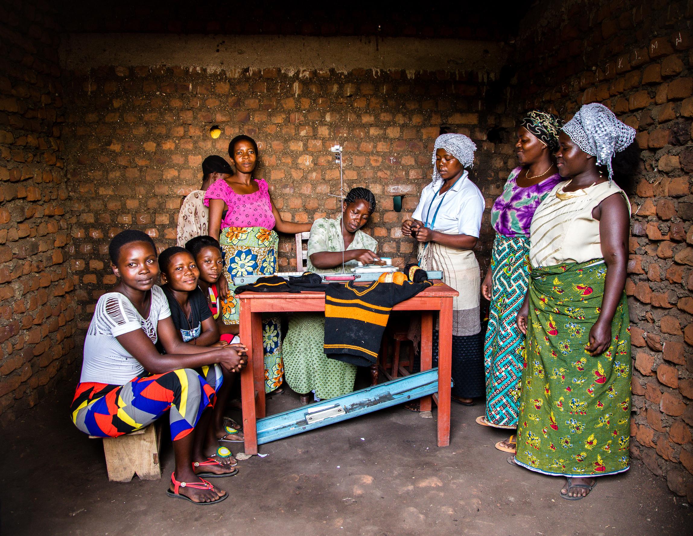 deki microfinance trvst image 2