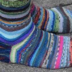 Socks and Chocs