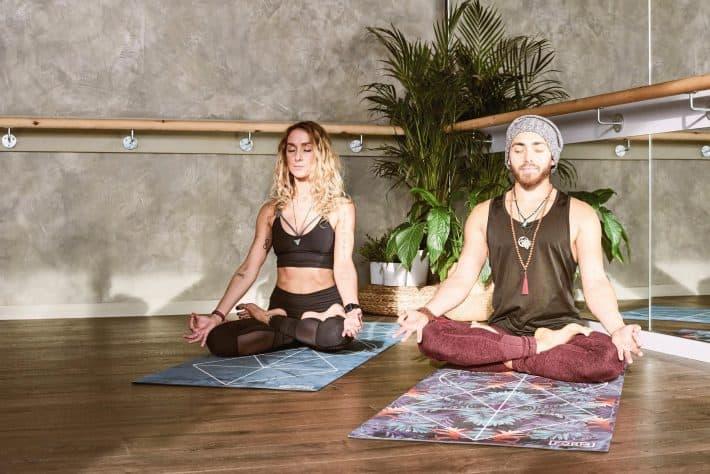 Health Benefits of Mindfulness Practice