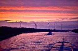 History of Wind Energy