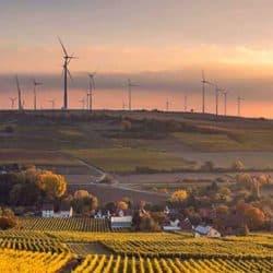 Renewable Energy Battery Storage