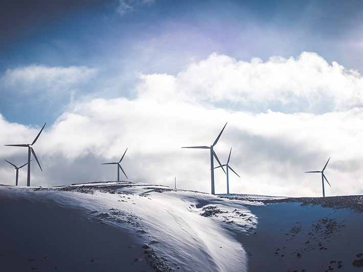 Importance of renewable energy