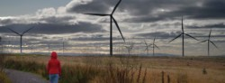 Wind Energy & Agriculture