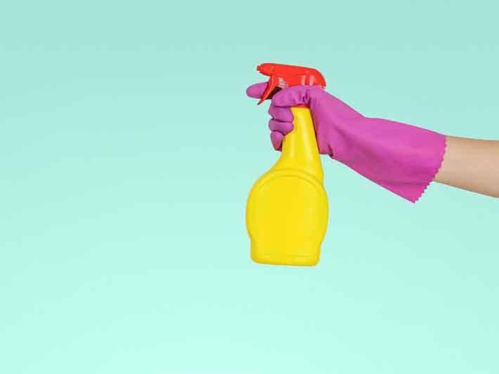 Plastic Bottle Refill