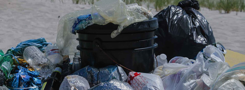Plastic Waste Quotes
