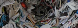 How to Reduce Paper Waste in the Office