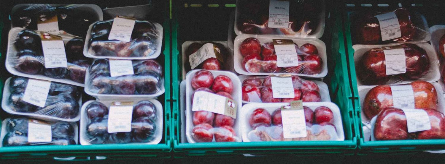 Innovations in Sustainable Food Packaging
