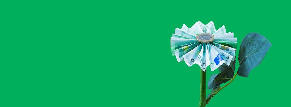 TRVST green stimulus circular economy