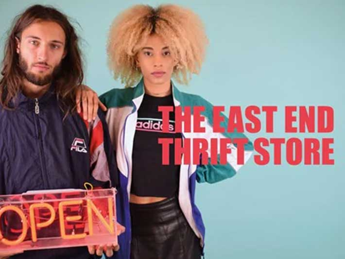 East End Thrift Store - Cult Vintage