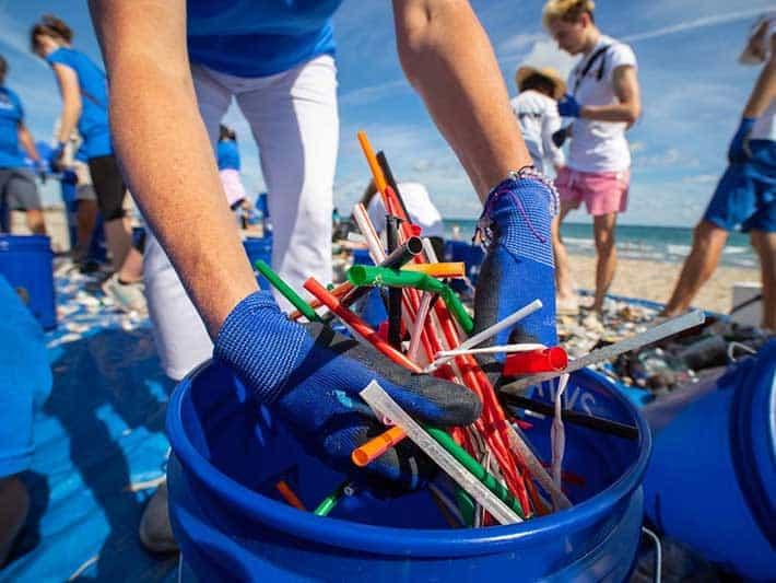 4Ocean Beach Clean
