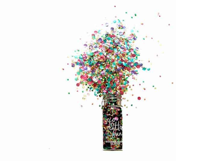 Eco Glitter Fun Zero Waste Glitter