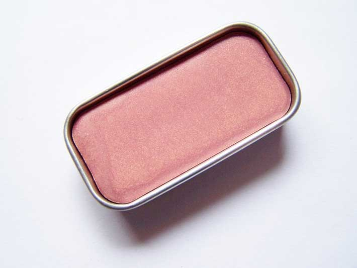 Keeping it Natural Naked Pink Lipstick