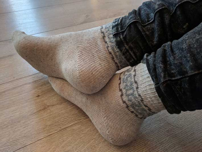 Hemp Organic Life Hemp Socks
