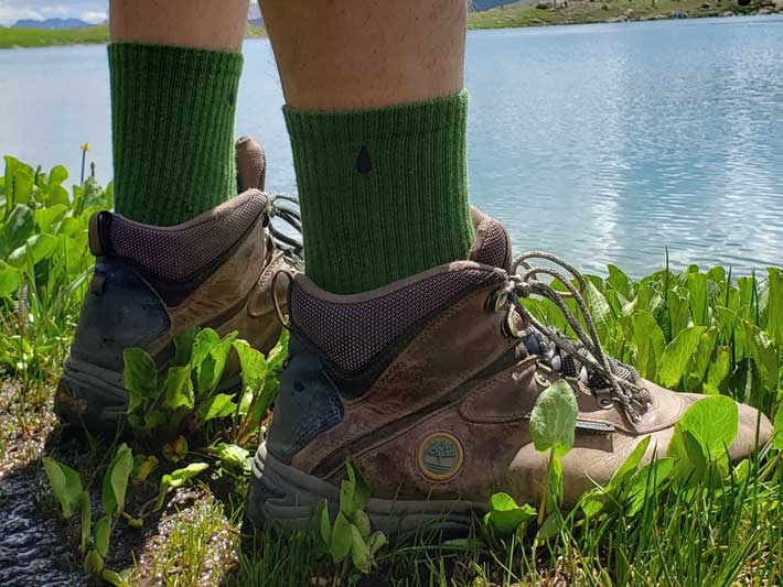 Kind Hemp Socks
