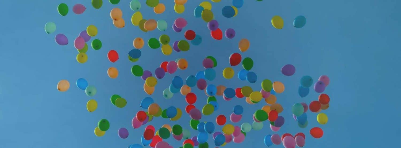 Eco Friendly Balloons and Alternatives
