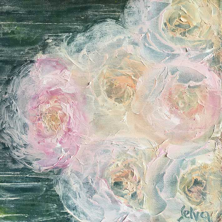Ghosts of Roses