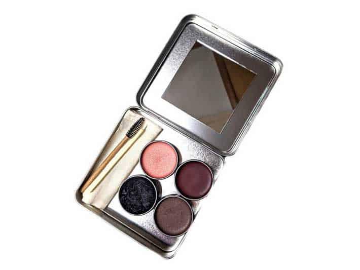 Clean Faced Cosmetics Zero Waste Palette