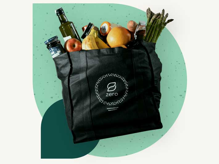 Zero Grocery