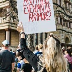 Activism 2021