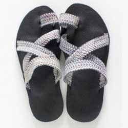 Atinga eco friendly flip flops
