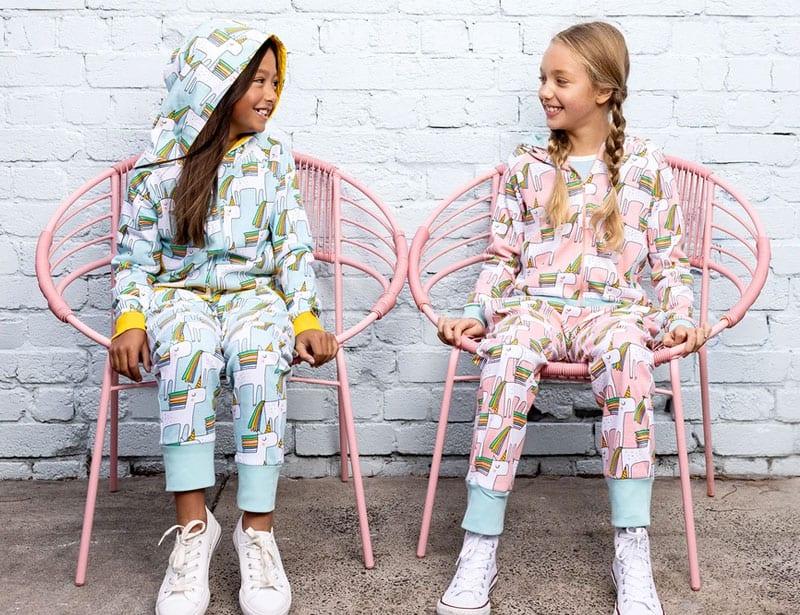 Oobi sustainable kids clothing